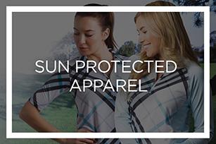 Women's UV Blocking Apparel